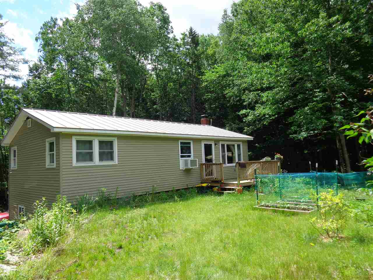 ALEXANDRIA NH  Home for sale $153,900