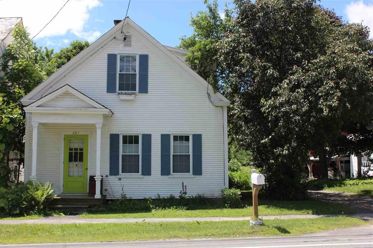 489 Main Street, Chester, VT 05143