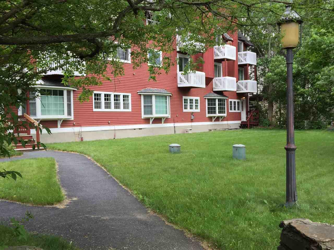 Hartford VT commercial property $90,000