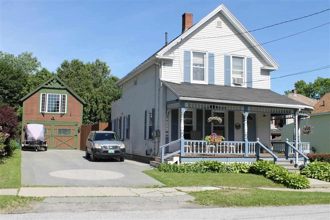 90 Brown Street, Rutland City, VT 05701