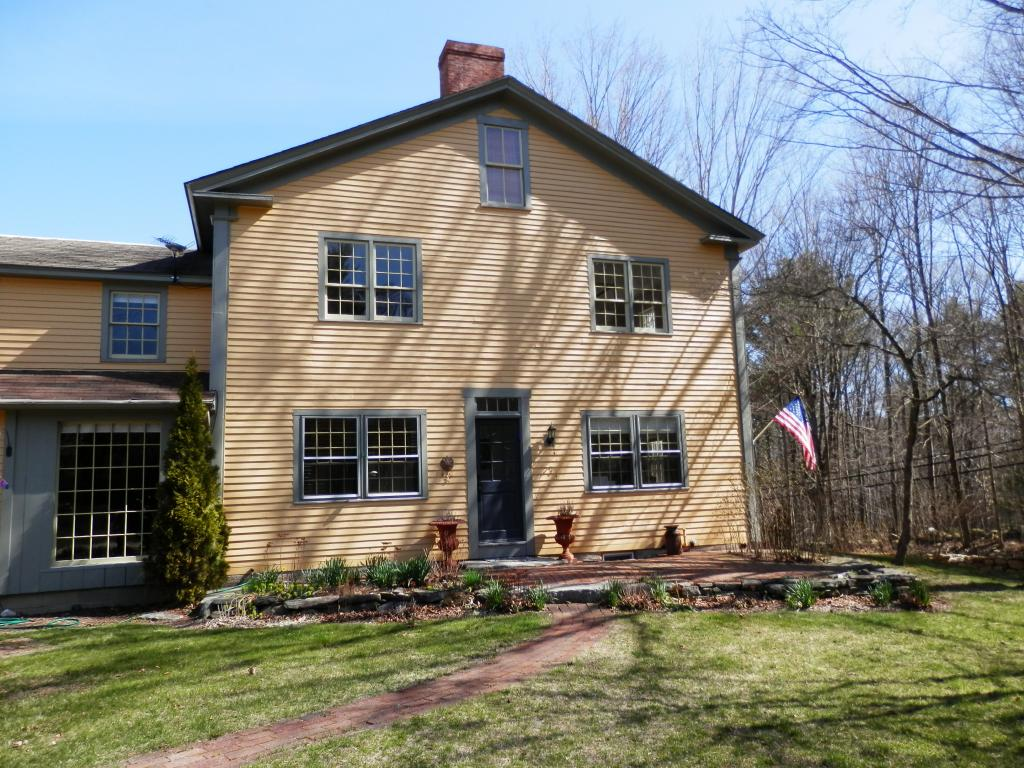 DEERFIELD NH Single Family for rent $Single Family For Lease: $2,800 with Lease Term