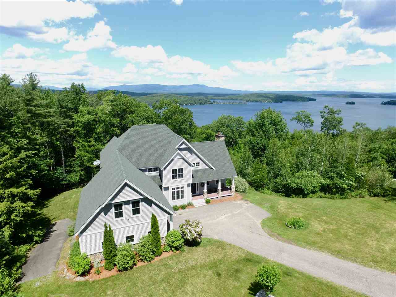 LACONIA NH  Home for sale $799,900