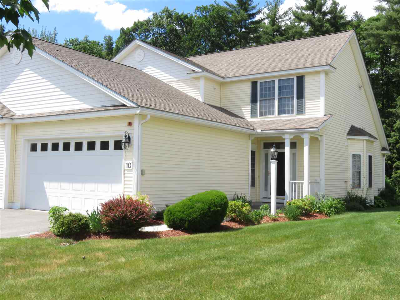 Litchfield NHCondo for sale $List Price is $295,000