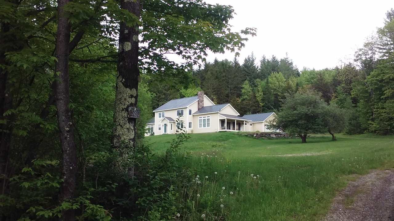 508 Town Line Road, Rochester, VT 05767