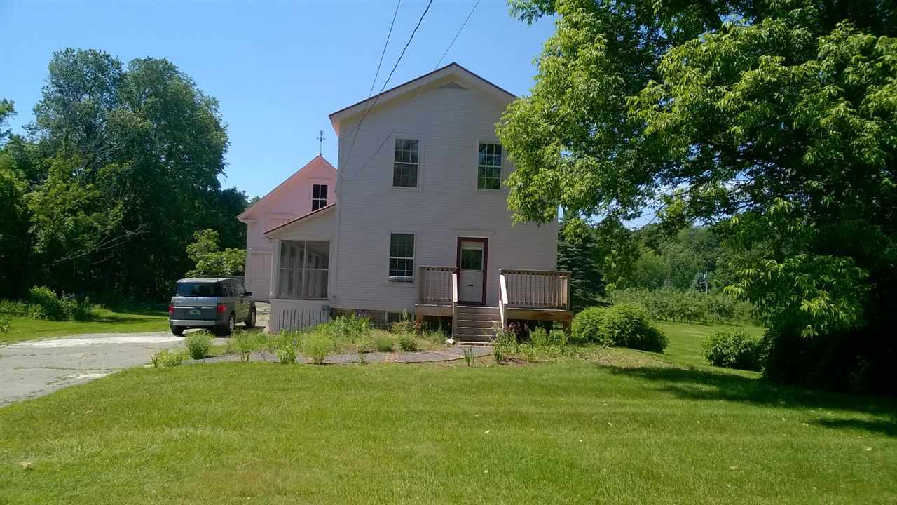 4961 US Route 5, Westminster, VT 05159