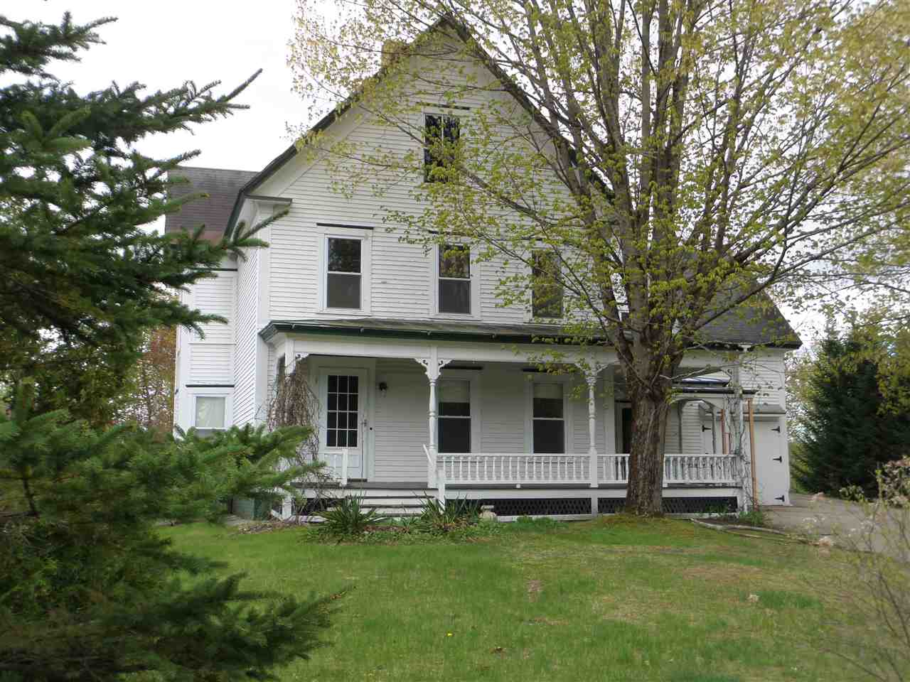 BRADFORD VT Home for sale $$164,000 | $67 per sq.ft.