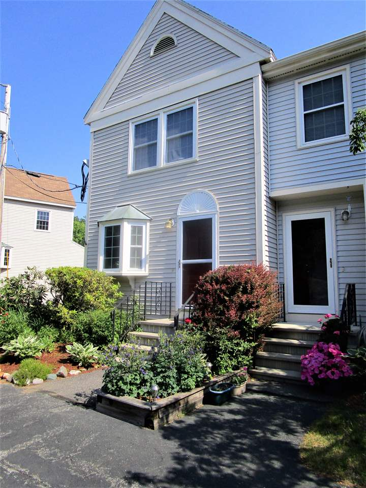 Manchester NH Condo for sale $List Price is $173,000