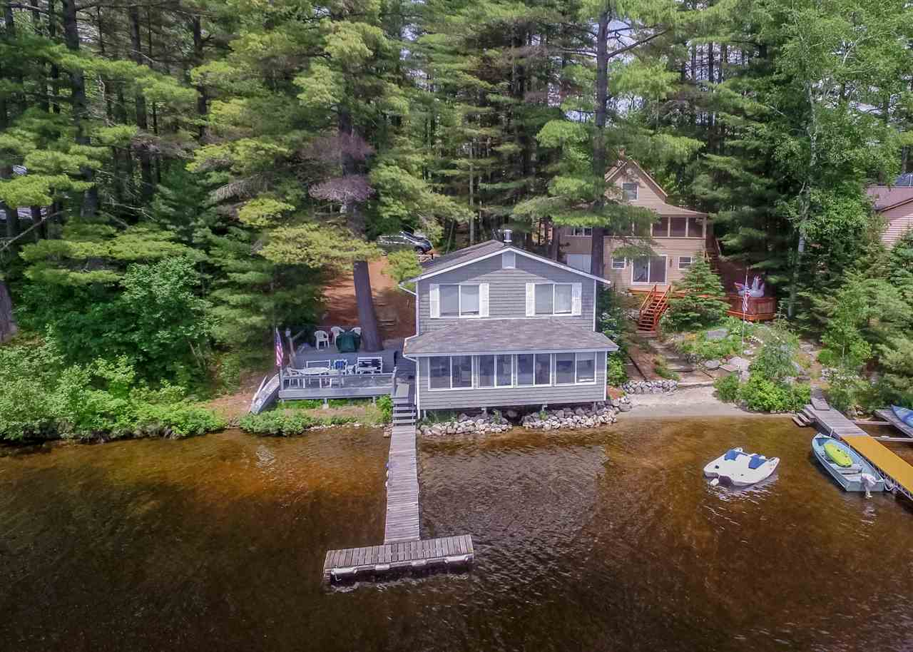 GROTON VT Lake House for sale $$275,000 | $220 per sq.ft.