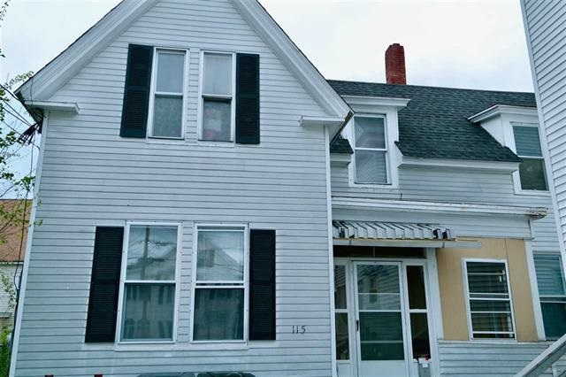 NASHUA NHMulti-Family for rent $Multi-Family For Lease: $950 with Lease Term