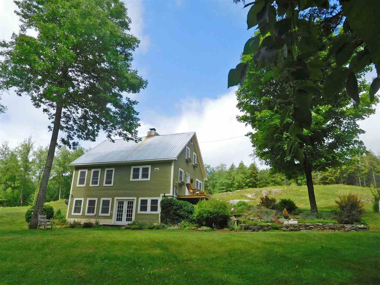 GRAFTON VT Home for sale $$270,000 | $188 per sq.ft.