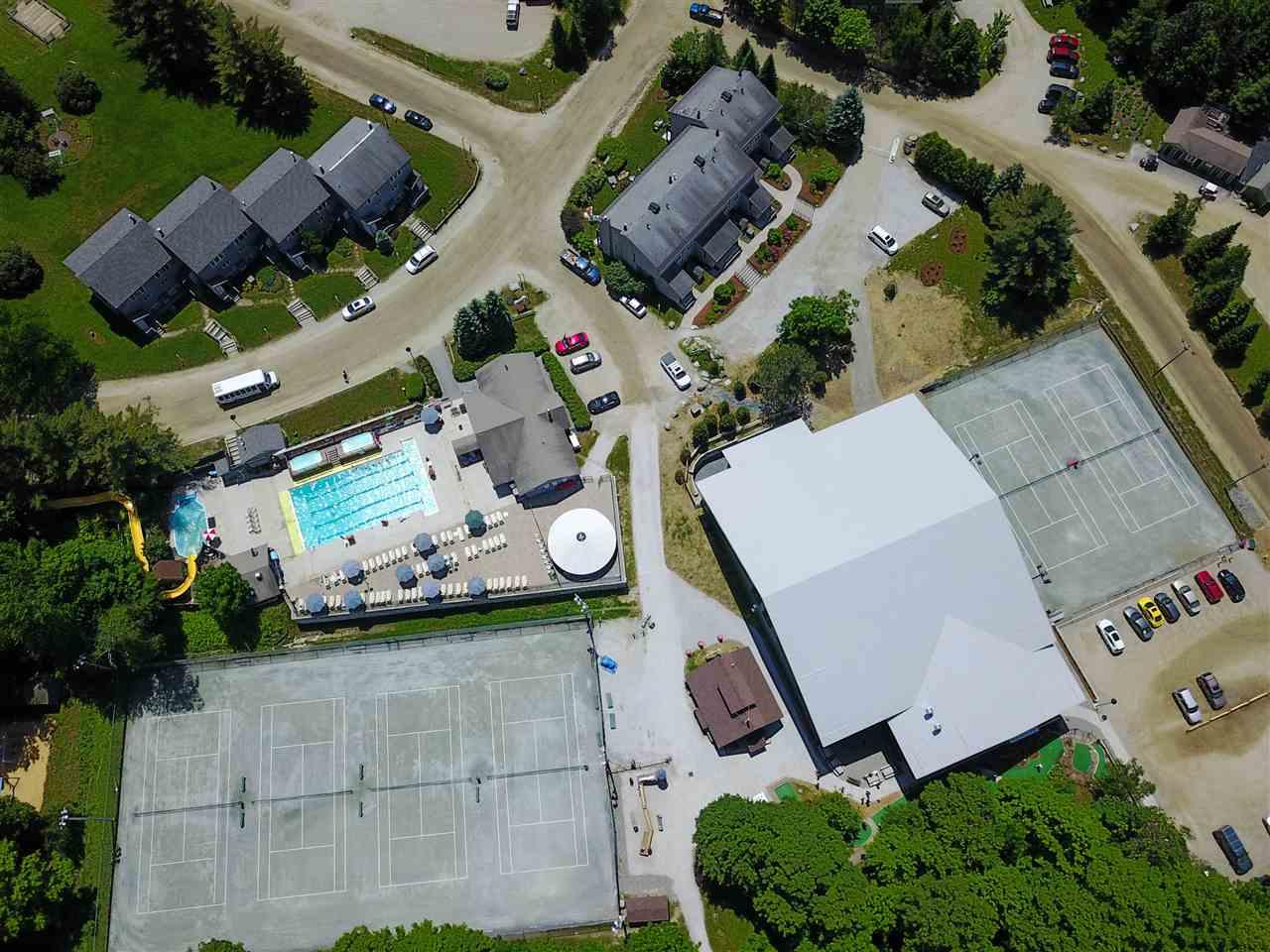 181 Mountain View Drive Poolside, Cambridge, VT 05464