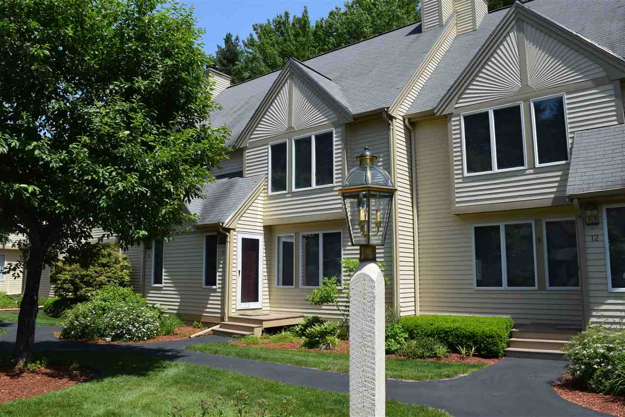 Nashua NH Condo for sale $List Price is $220,000