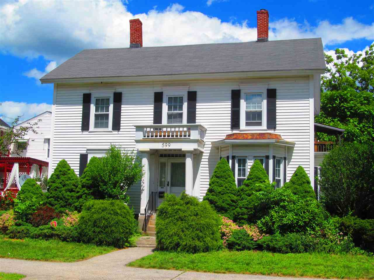 image of Manchester NH  4 Unit Multi Family | sq.ft. 4915