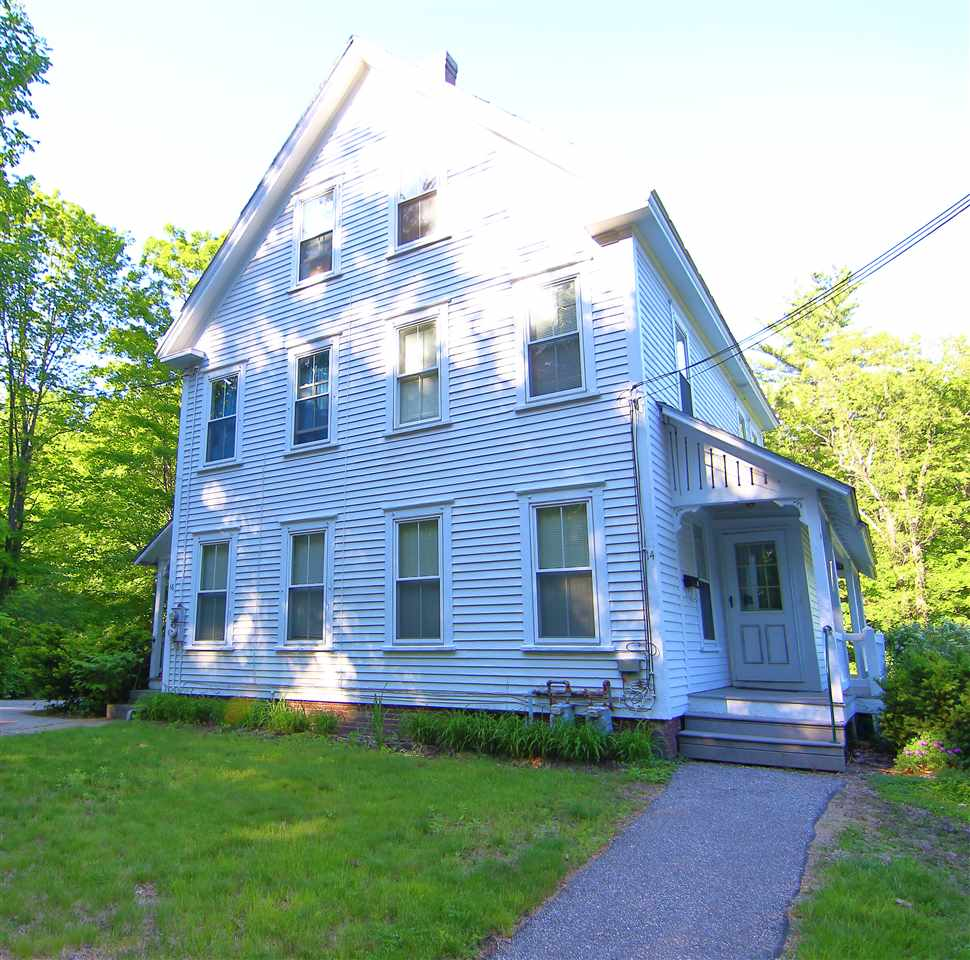 CONCORD NHMulti-Family for rent $Multi-Family For Lease: $1,400 with Lease Term