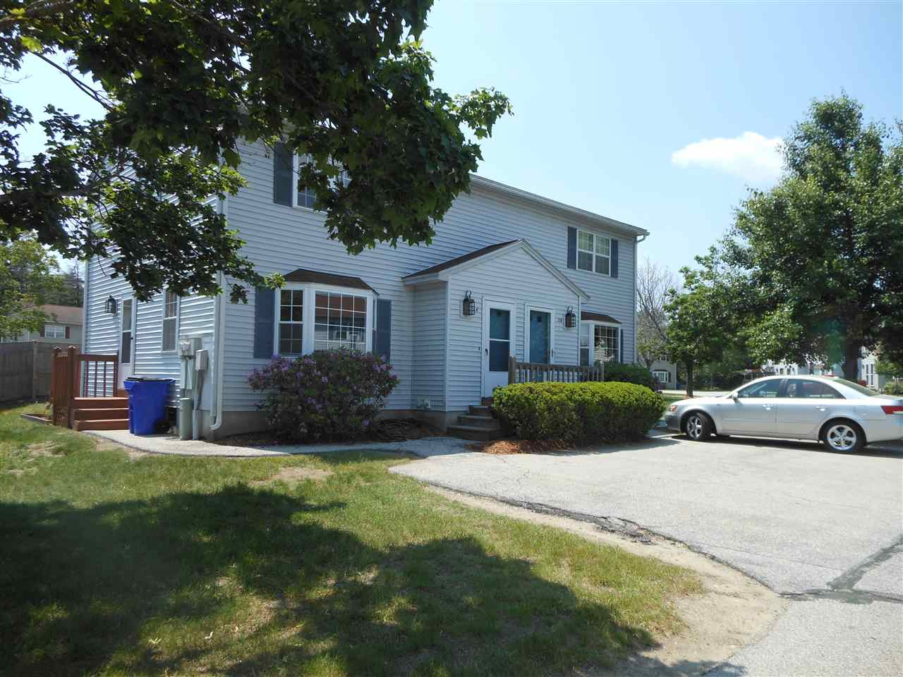 Goffstown NH Condo for sale $List Price is $169,000
