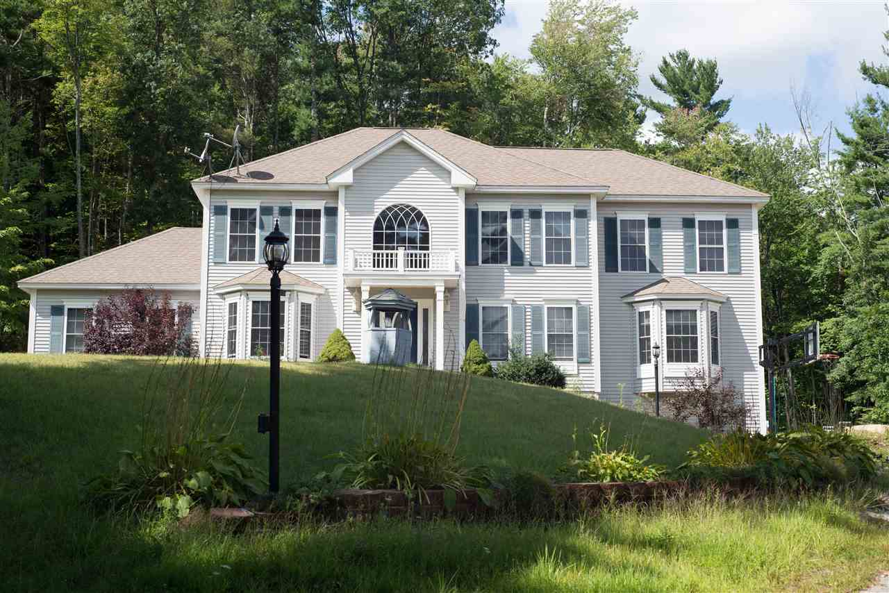 30  Monument Hill Pelham, NH 03076