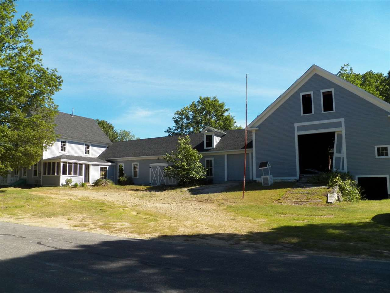 Chichester NH Home for sale $List Price is $225,000