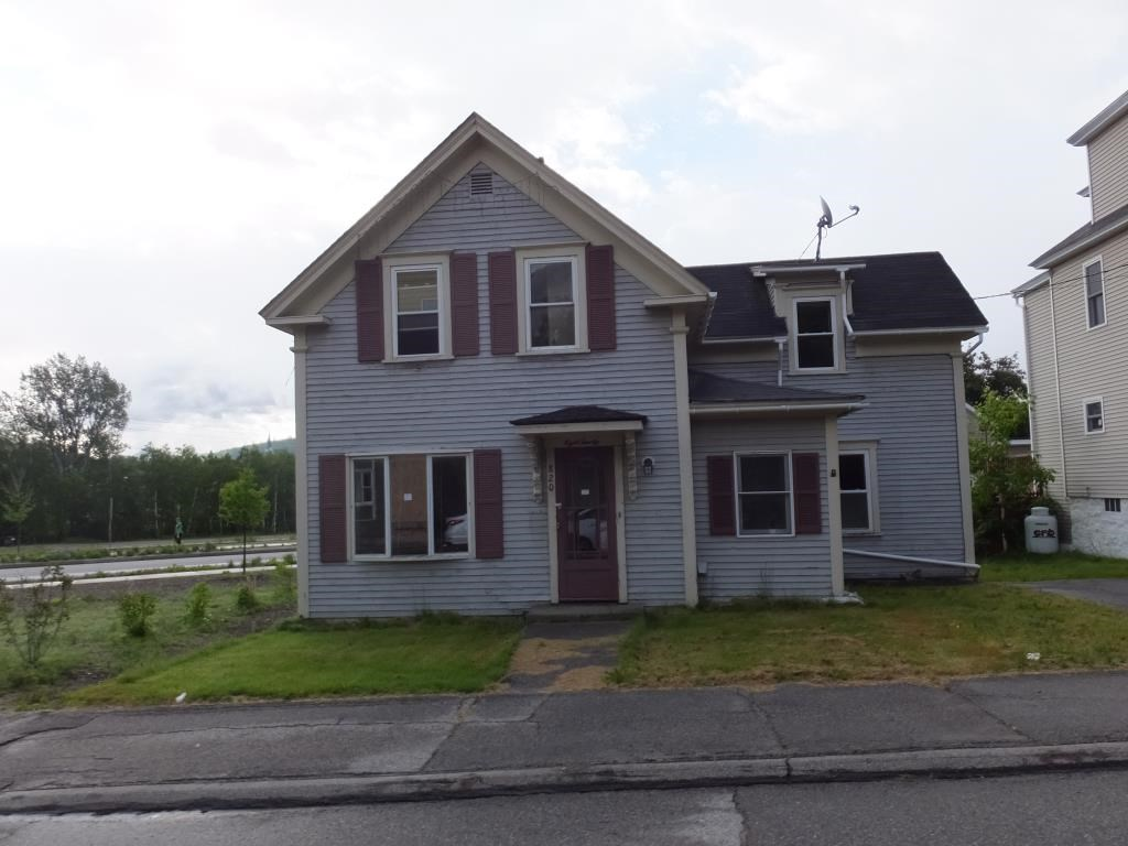 820 2nd Ave, Berlin, NH 03570