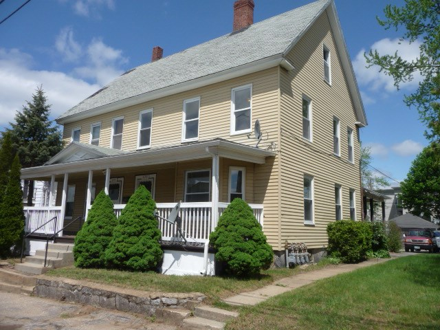 image of Manchester NH  4 Unit Multi Family | sq.ft. 4479
