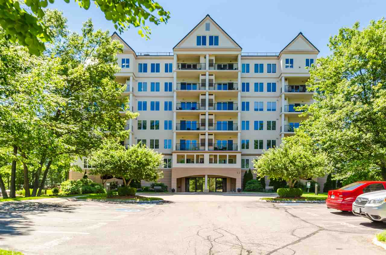 Nashua NH Condo for sale $List Price is $209,000