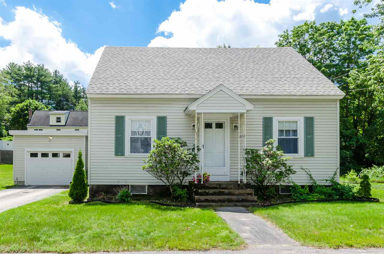 Bedford NH Home for sale $List Price is $231,900