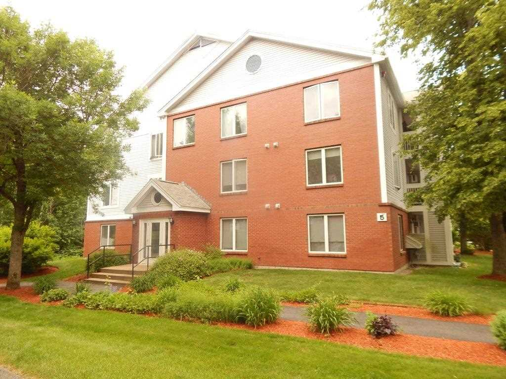 image of Goffstown NH Condo | sq.ft. 980
