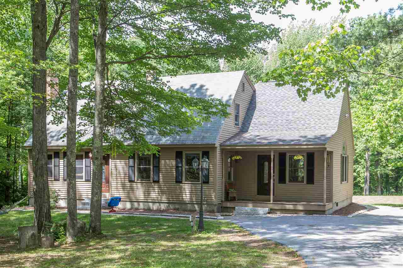 Candia NHHome for sale $List Price is $314,900