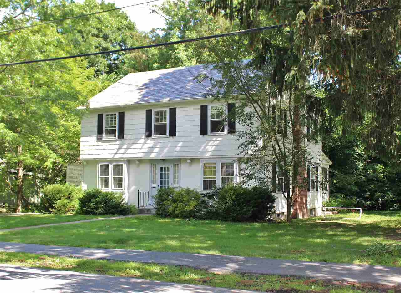 HANOVER NH Home for sale $$850,000 | $389 per sq.ft.