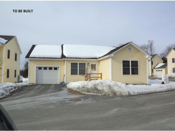LEBANON NH Condo for sale $$289,000 | $216 per sq.ft.
