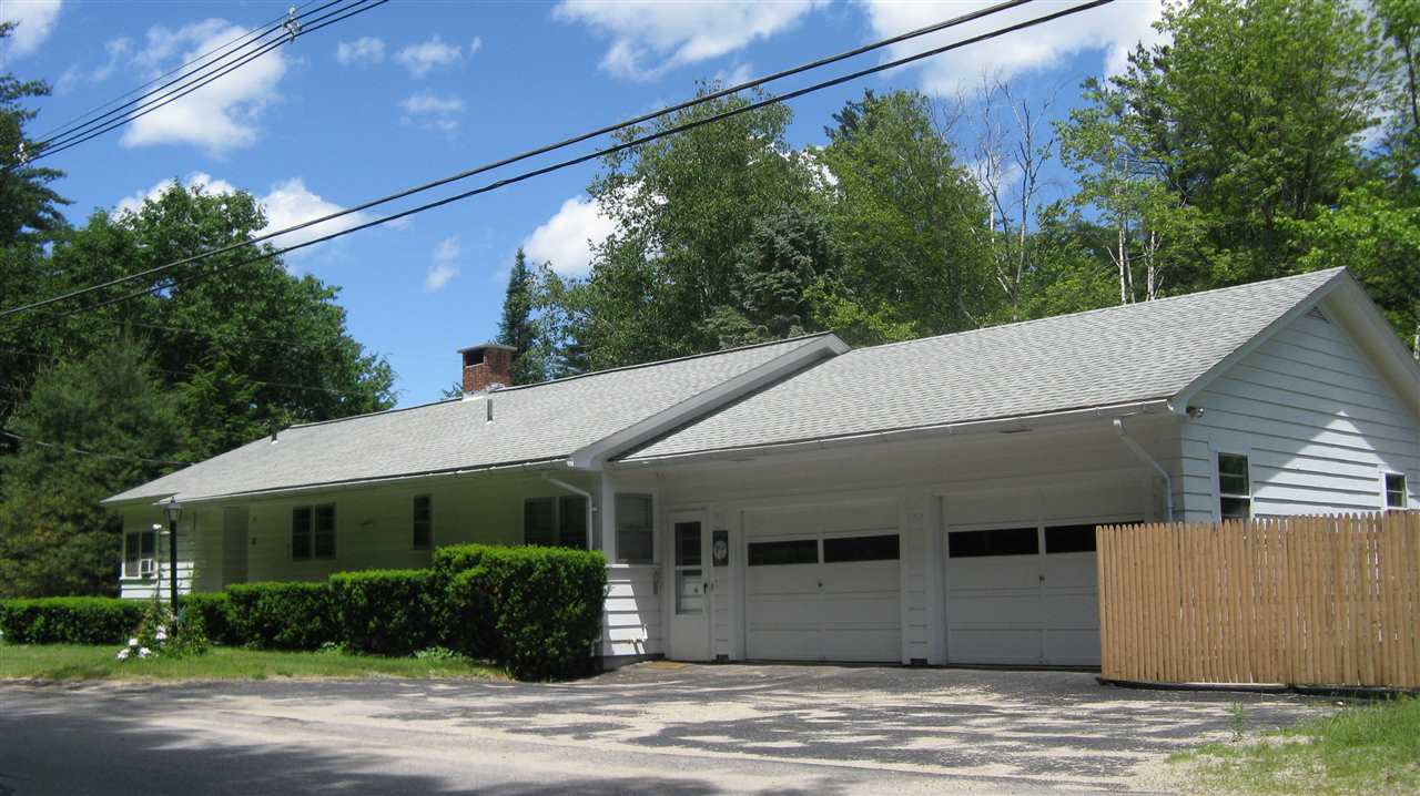 ALTON NH  Home for sale $379,000