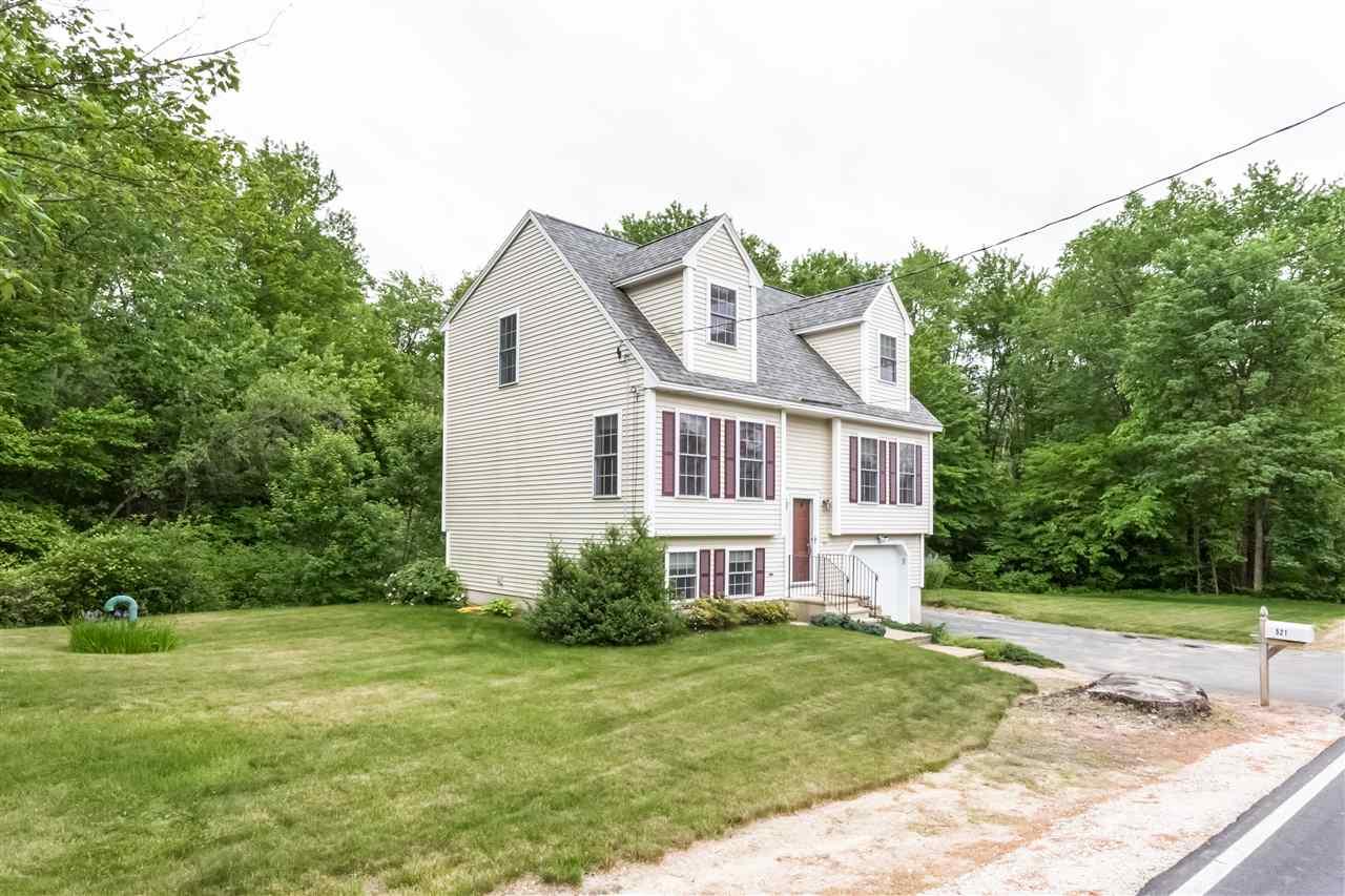 Auburn NHHome for sale $List Price is $314,900