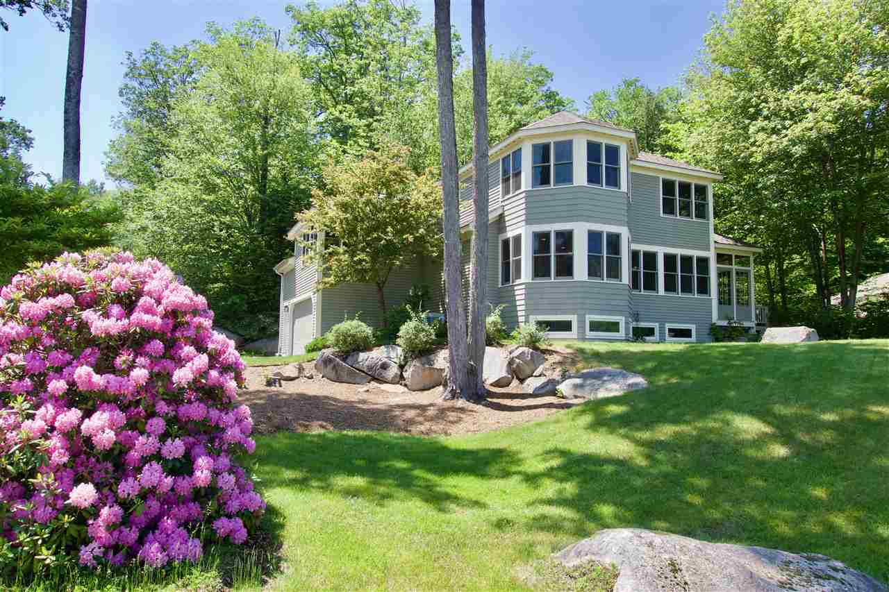 HEBRON NH  Home for sale $639,900