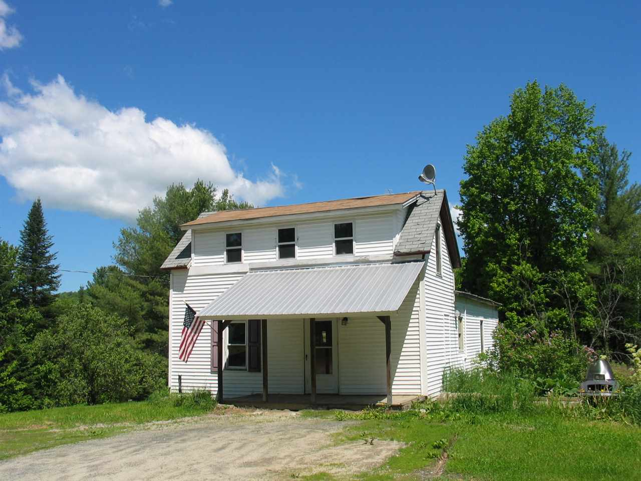 GROTON VT Home for sale $$87,500 | $65 per sq.ft.