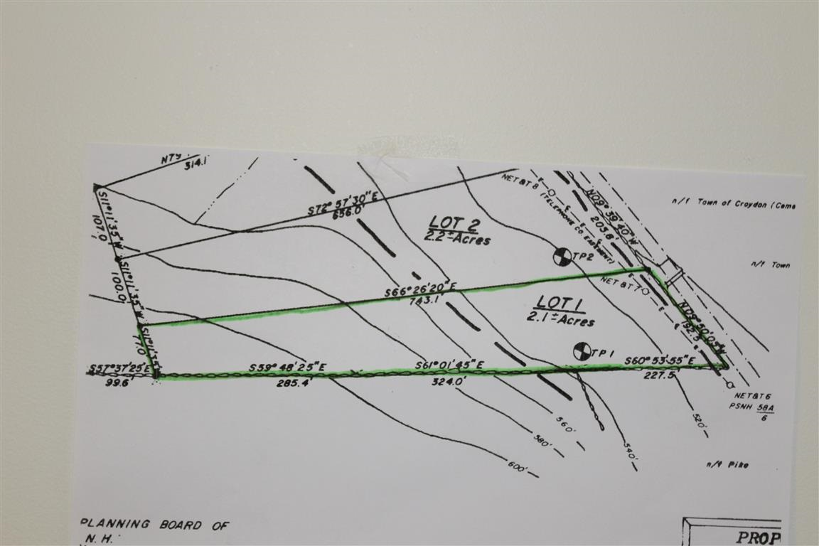 CROYDON NH LAND  for sale $$39,900 | 2.1 Acres  | Price Per Acre $0
