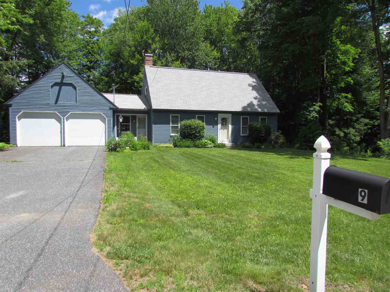 image of Claremont NH Home | sq.ft. 3498