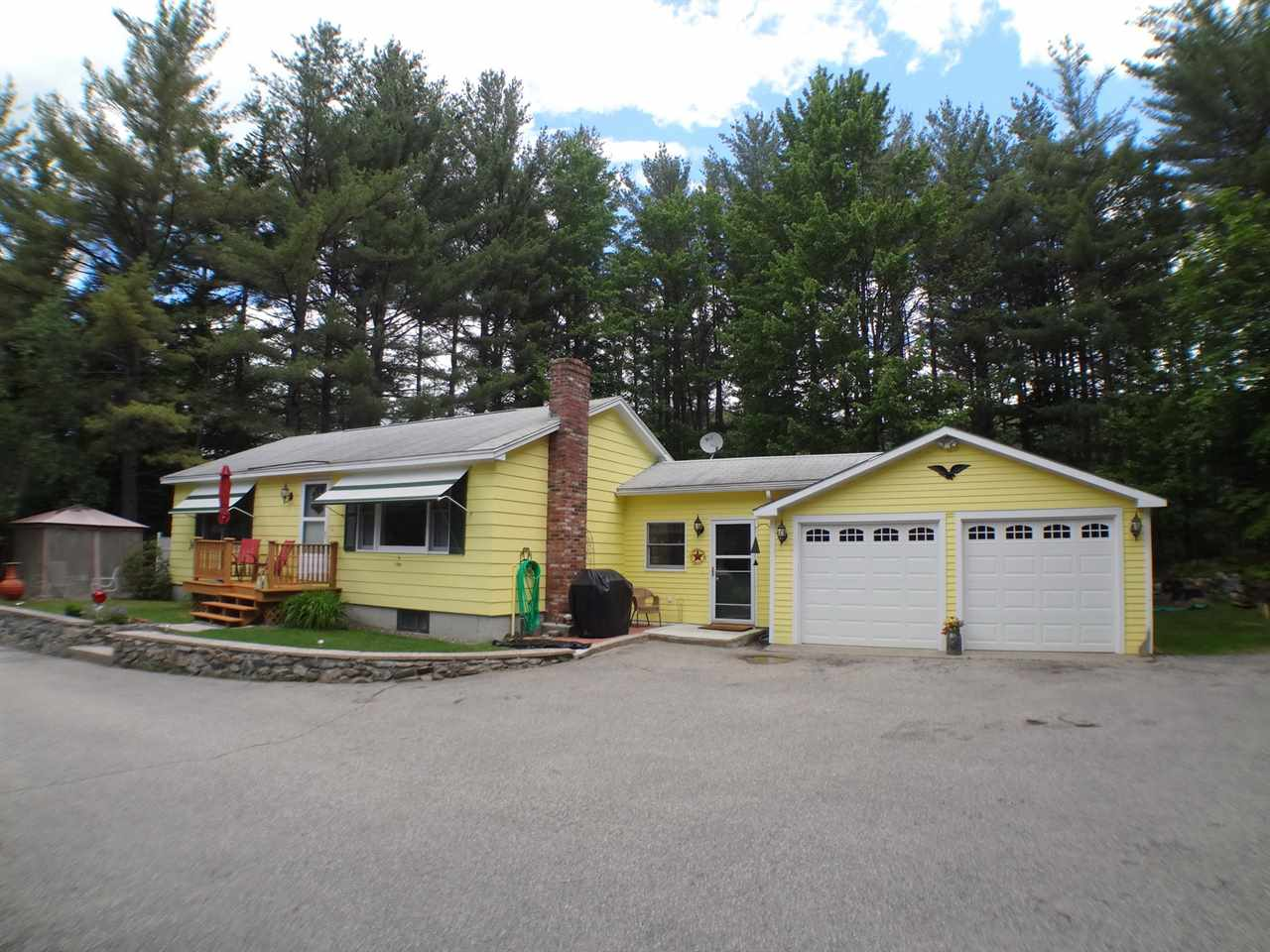 319 ROUTE 3 NORTH, Carroll, NH 03595