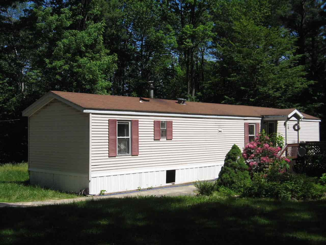 39 Four Winds Farm Road, Peterborough, NH 03458