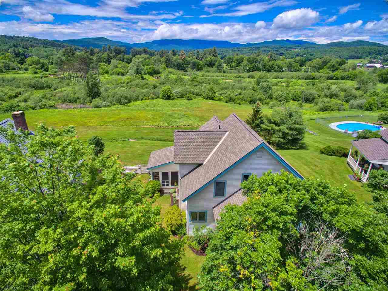 97 West Hill Road 14, Stowe, VT 05672