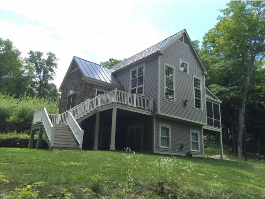 image of Hartford VT Home | sq.ft. 4027