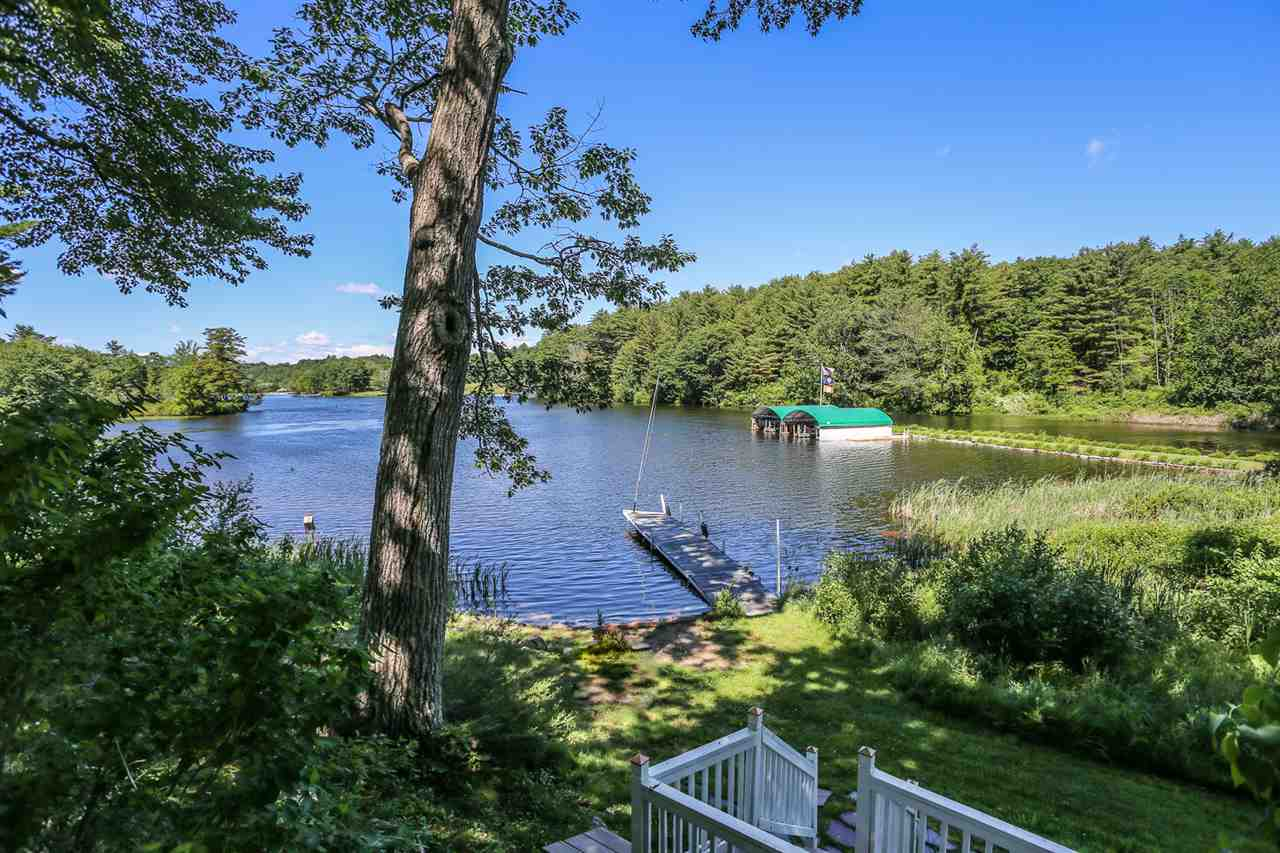 WOLFEBORO NH  Home for sale $595,000