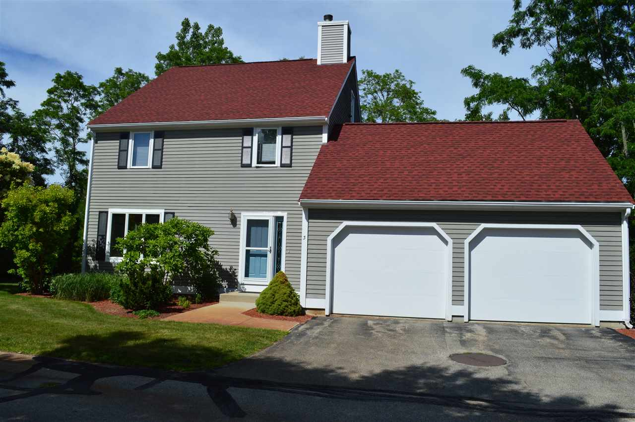 Nashua NH Condo for sale $List Price is $335,000