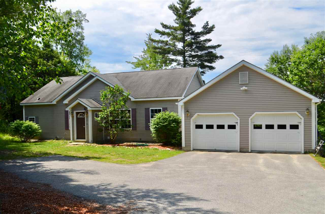 SPRINGFIELD NH Home for sale $$359,000 | $158 per sq.ft.