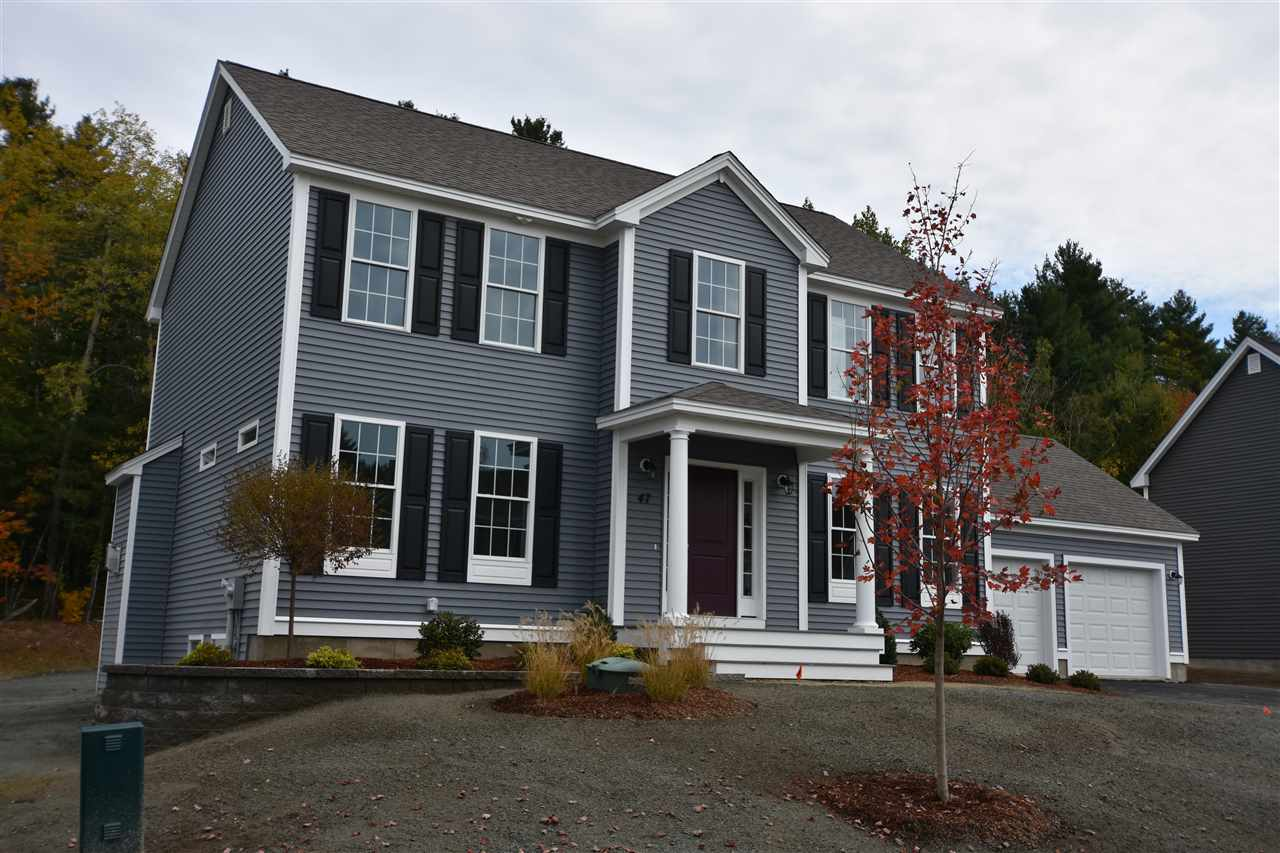 Nashua NH Condo for sale $List Price is $474,900