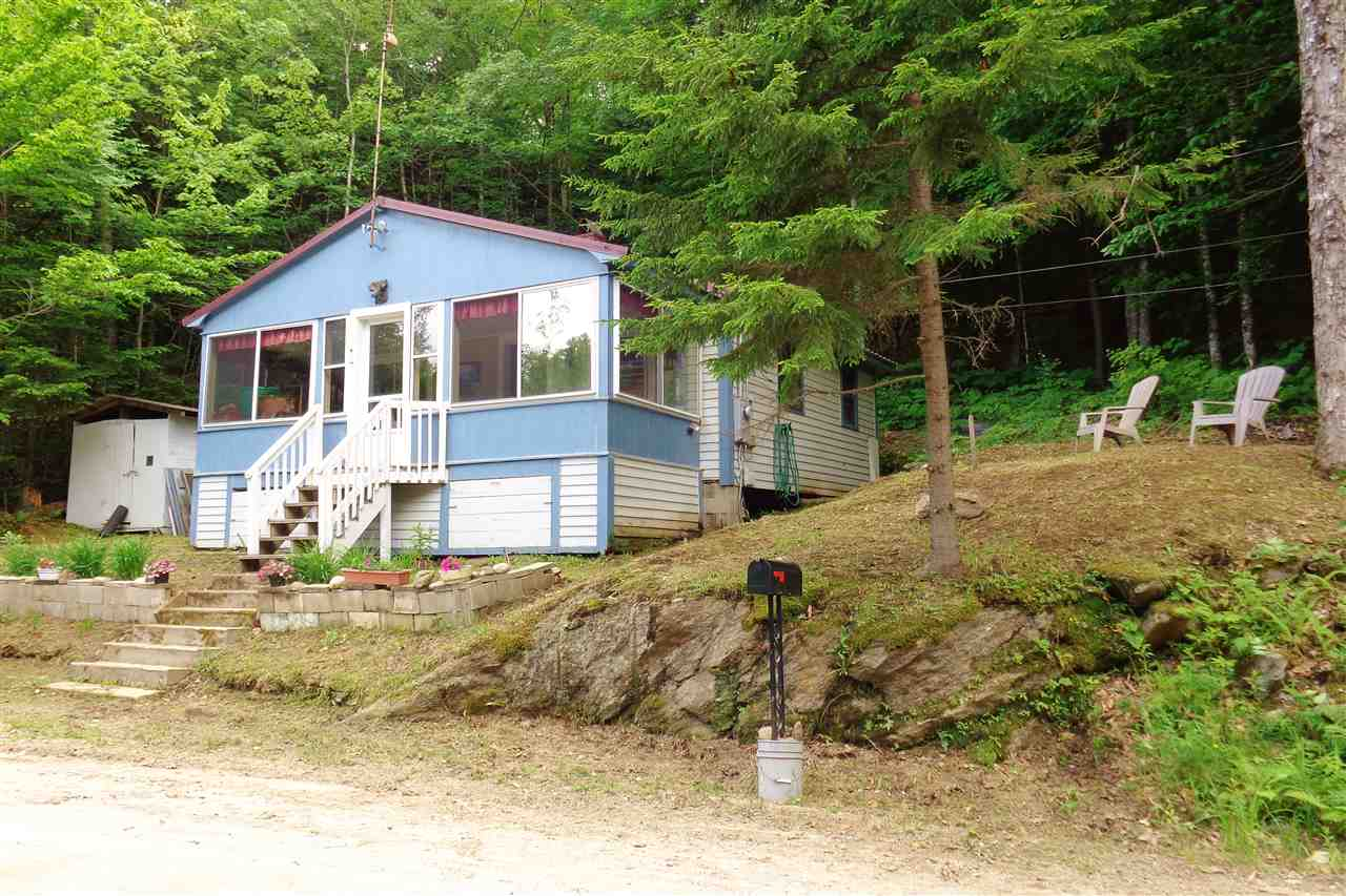 Alexandria NH Home for sale $$59,900 $88 per sq.ft.