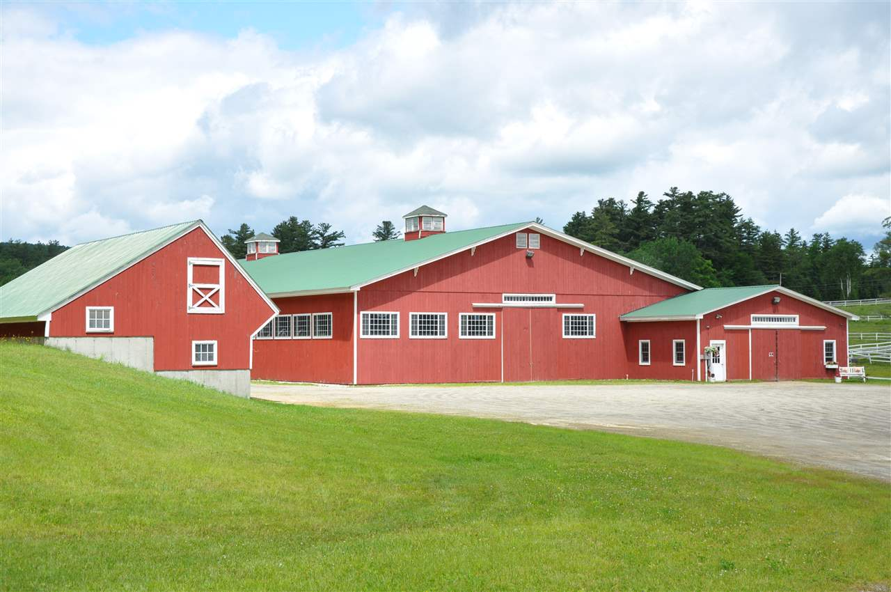 Winhall VTHorse Farm | Property
