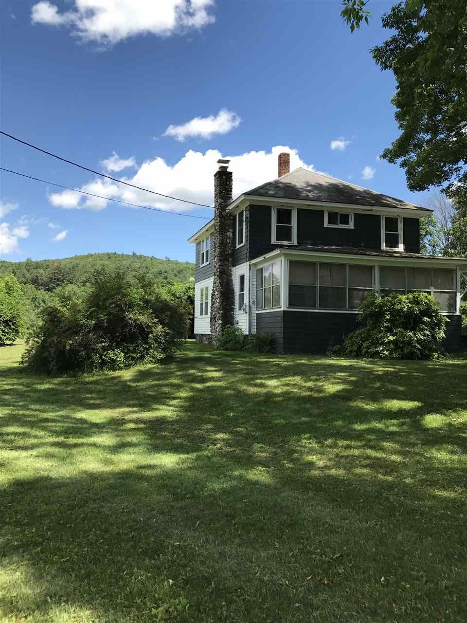 Claremont NH  3 bedroom Home  for sale