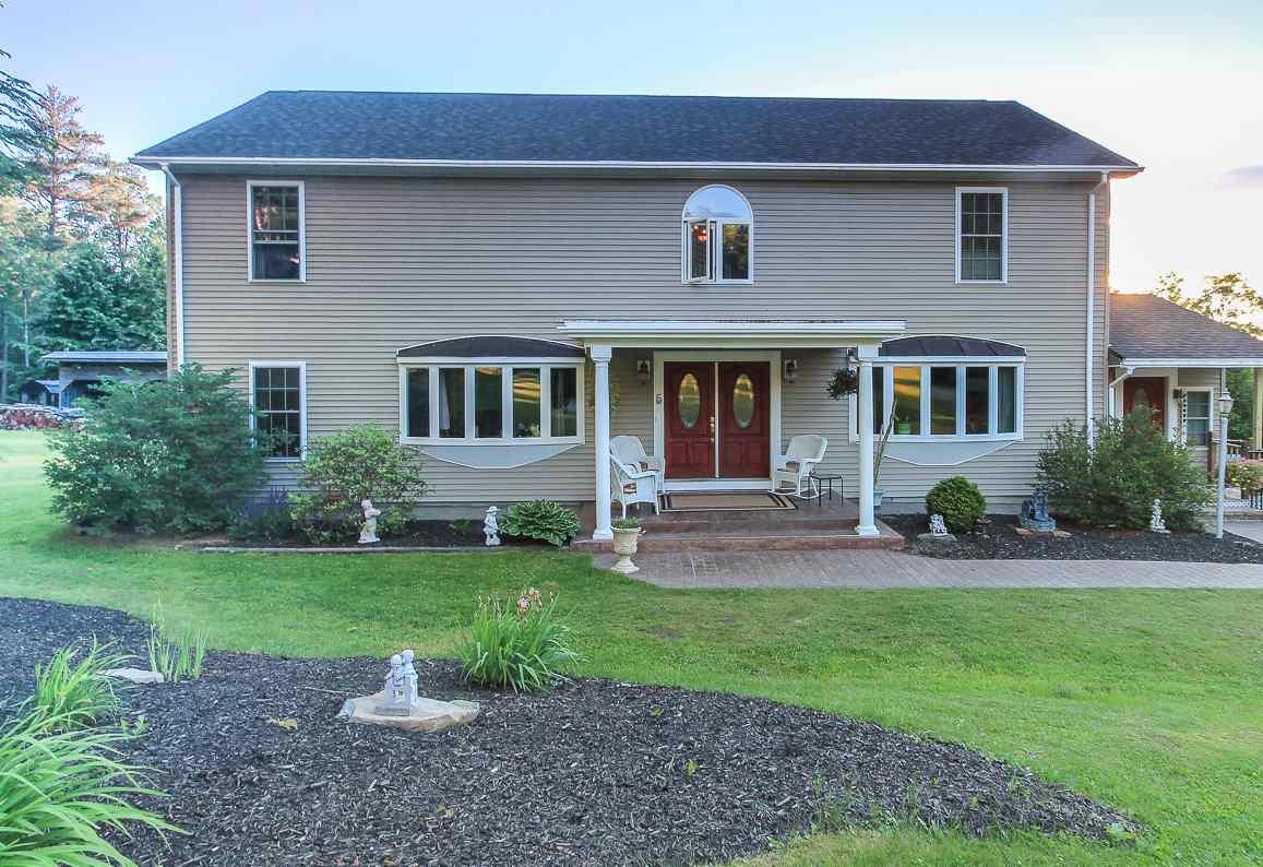 image of Newport NH Home | sq.ft. 4518