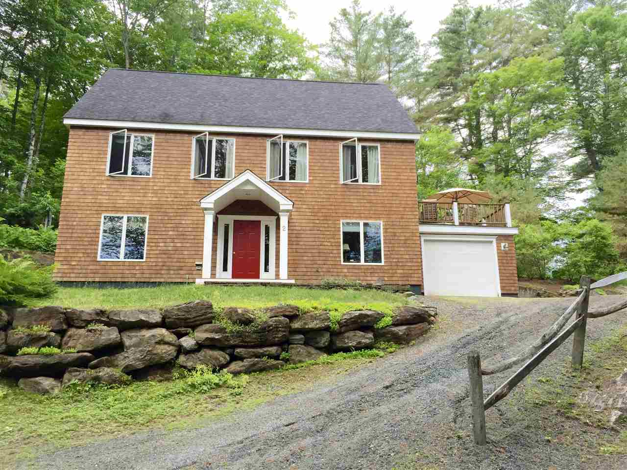 image of Woodstock VT Home | sq.ft. 2435