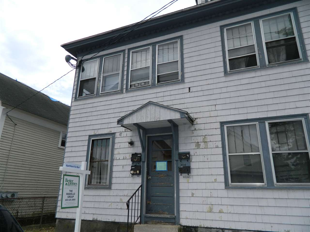 NASHUA NHApartment for rent $Apartment For Lease: $975 with Lease Term