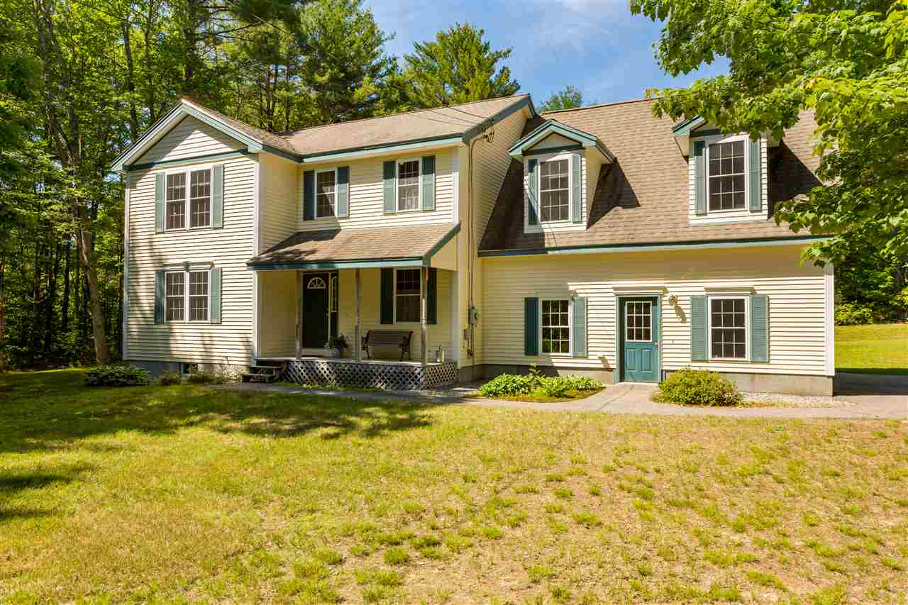 New Durham NHHome for sale $$259,900 $105 per sq.ft.